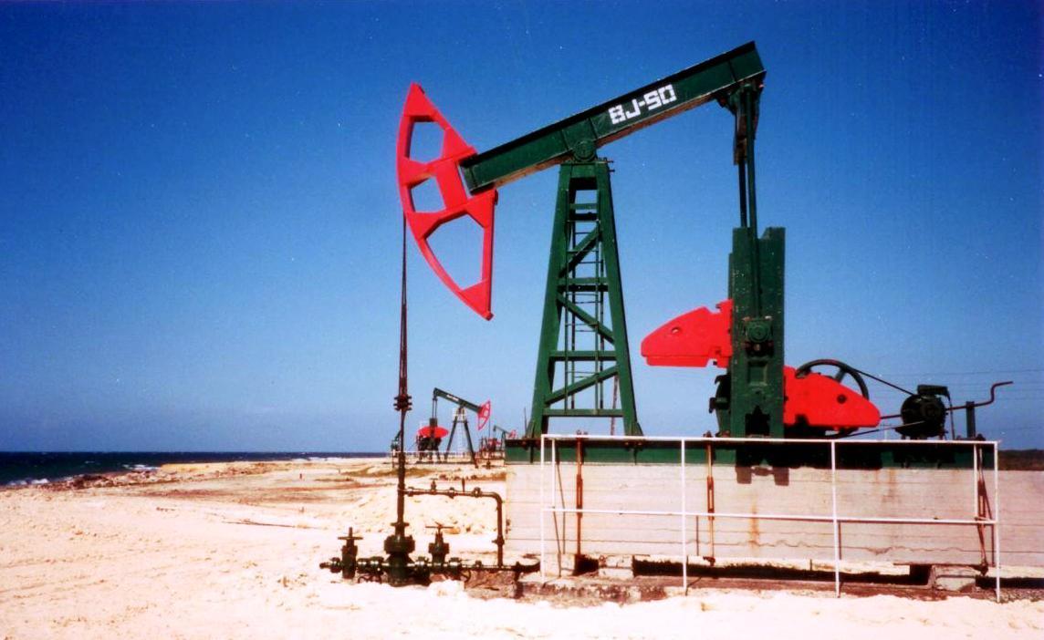 Oil-Wells-2.-Matanzas.-1999-Photos-by-Arch-Ritter