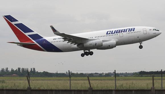 Cubana-de-Aviación