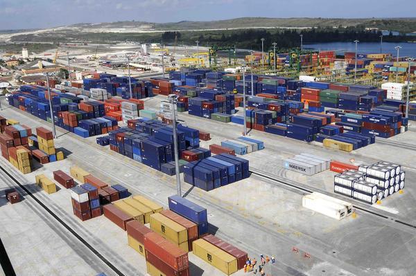 CUBA-ARTEMISA-BUSCA TC MARIEL CONVERTIRSE EN EL PRINCIPAL CENTRO LOGÍSTICO Y DE TRASBORDO LOGÍSTICO REGIONAL