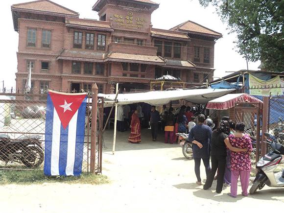 Médicos-en-Nepal