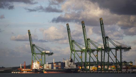 Mariel-Hafen