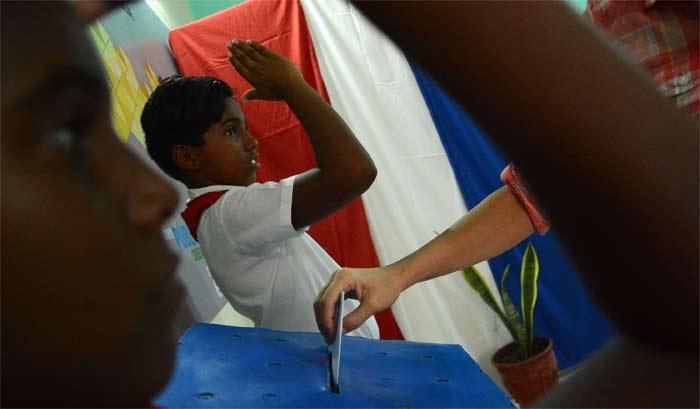 Kommunalwahlen in Kuba: 1.100 Wahlkreise gehen in die zweite Runde