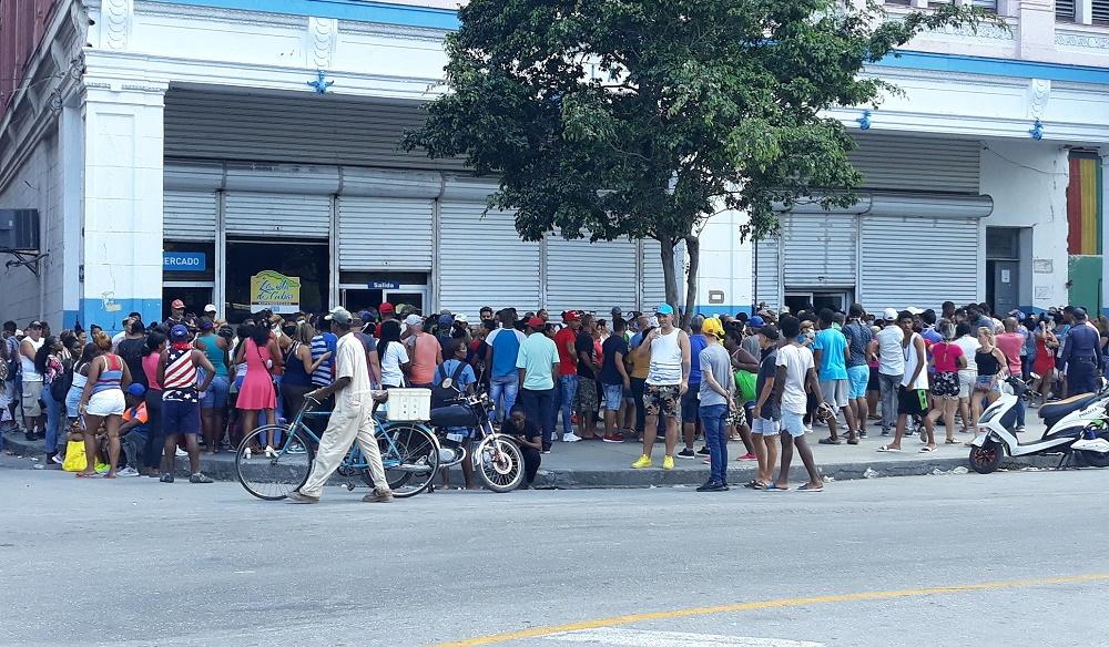 Versorgungskrise in Kuba: Regierung will Lebensmittelproduktion ankurbeln
