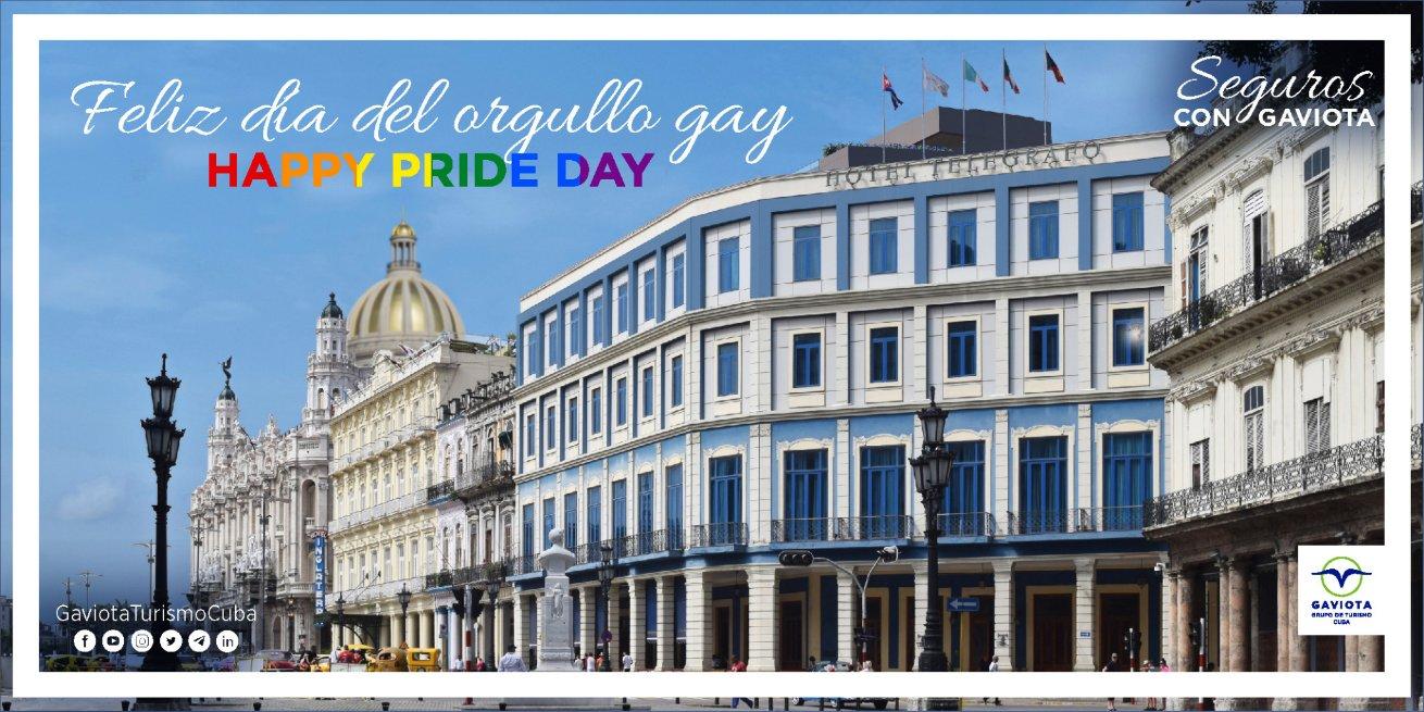 Havanna bekommt erstes LGBT-freundliches Hotel