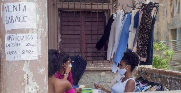 """Kuba legalisiert den """"Garagenhandel"""""""