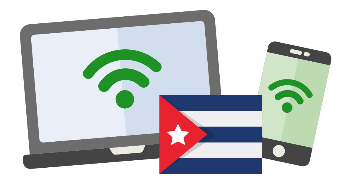 Neue Internetpolitik in Kuba