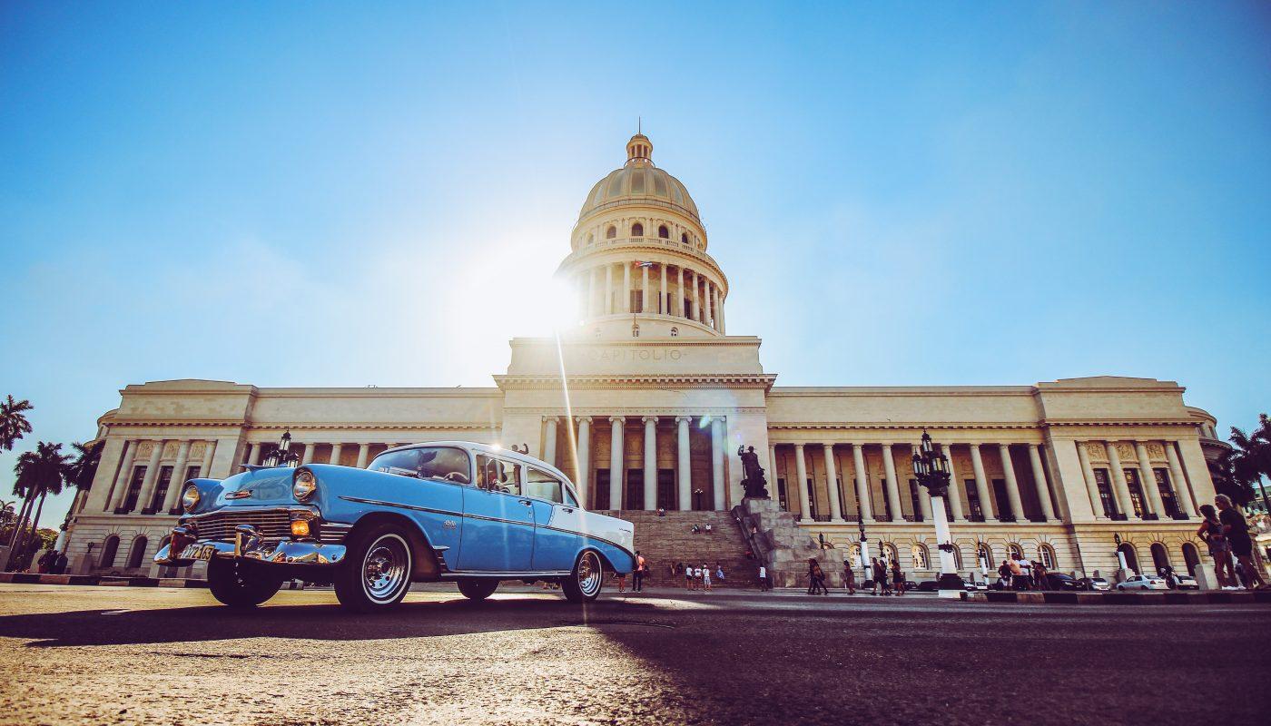 Havannas Kapitol