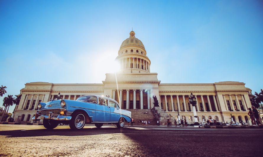 """""""Cuba heute"""" im neuen Design"""