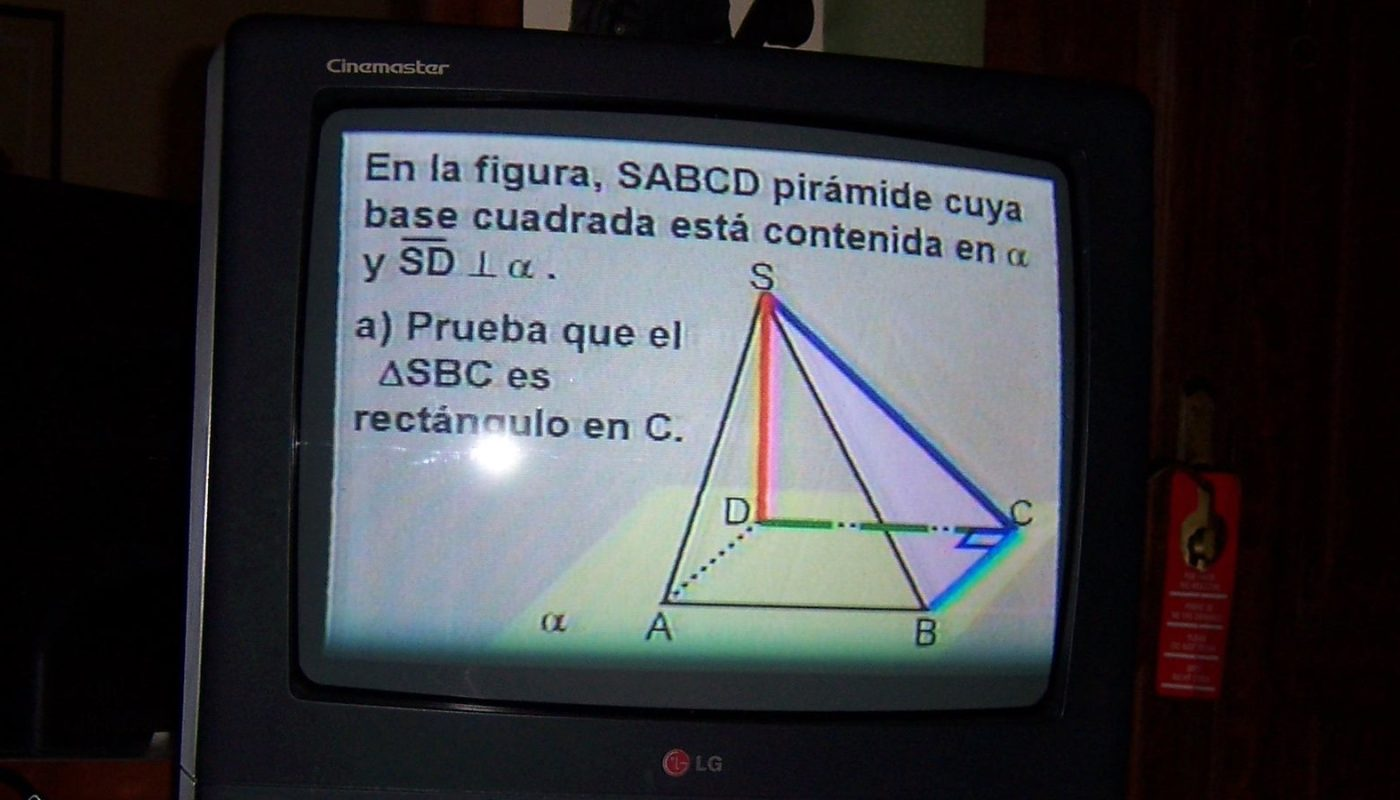 kubanischer Bildungskanal